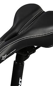 Bike Bike Cover Folding Bike Mountain Bike/MTB Fixed Gear Bike Recreational Cycling Comfortable Other Dark Pink Leather Rivet 1-ROCKBROS