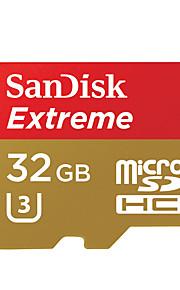 SanDisk 32GB MicroSD Class 10 SanDisk