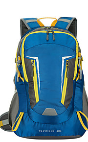 40 L Backpack / Hiking & Backpacking Pack Camping & Hiking / Climbing / Leisure Sports / Cycling/Bike Outdoor / Leisure SportsWaterproof
