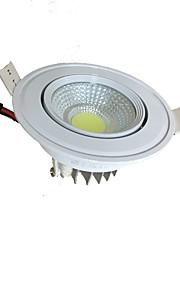 LED-downlights Varm hvit / Naturlig hvit LED 1 stk.