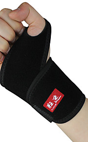 All Seasons Unisex Sports Outdoor Easy dressing Protective Compression For Running Basketball Wrist Brace