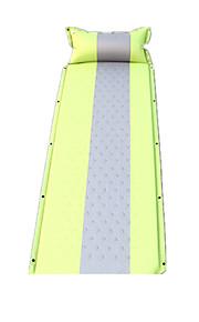 Oddychalność Spanie Pad Żółty / Zielony / Czerwony Kemping PVC