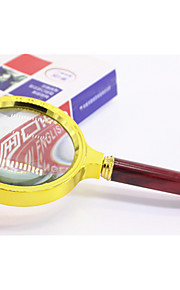 10X90 Magnifying Handle Magnifying Hand Gift Magnifying Glasses Magnifying Glasses Old Man Reading Magnifier
