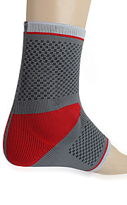 All Seasons Unisex Sports Outdoor Easy dressing Protective Compression For Running Basketball Ankle Brace