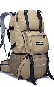42 L mochila Paquetes de Mochilas de Camping Ciclismo Mochila Acampada y Senderismo Escalar Deportes de ocio CiclismoAl Aire Libre