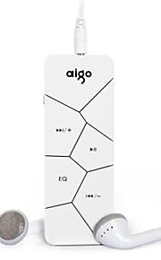 Aigo MP3 MP3 / WAV Rechargeable Li-ion Battery