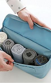 2 L Туалетные сумки Путешествия Водонепроницаемая молния Ткань