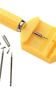 herramientas de relojes de alta calidad Atch Accesorios Relojes abridor de la banda de reloj kits dispositivo de extracción correa de