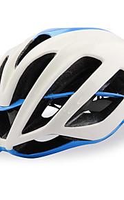 Dámské Pánské Unisex Jezdit na kole Helma 16 Větrací otvory CyklistikaCyklistika Horská cyklistika Silniční cyklistika Rekreační