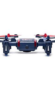 Drone RC T901C 4CH 2.4G Com Câmera Quadcóptero RC FPV / Com CâmeraQuadcóptero RC / Câmera / Controle Remoto / 1 Bateria Por Drone /