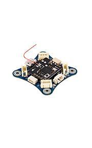 Geral Geral Controlador de velocidade (ESC) RC Quadrotor drones aviões de RC Preto Metal 1 Peça