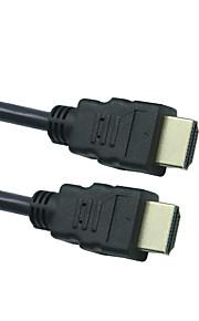 Kingsignal 1.8M HDMI 1.4-HDMI 1.4 4K Cable 4K*2K