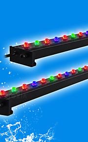 Acuarios Iluminación LED Multicolor Ahorro de Energía Lámpara led AC 220-240V