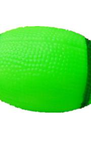 Brinquedo Para Cachorro Brinquedos para Animais Brinquedos para roer Elástico Verde Borracha