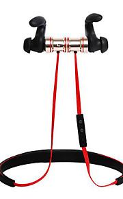 Neutral produkt BTH-816 Hovedtelefoner (I Øret)ForMedieafspiller/Tablet Mobiltelefon ComputerWithMed Mikrofon DJ Lydstyrke Kontrol FM