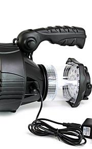照明 LED懐中電灯 LED 300 ルーメン 3 モード Cree XR-E Q5 リチウム電池 調光可能 緊急 ハイパワー キャンプ/ハイキング/ケイビング 日常使用 狩猟 釣り 旅行 登山 屋外 アルミ合金