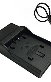vbk180 micro usb carregador de bateria de câmera móvel para Panasonic vbk180 vbk360 vbt190 vby100 HC-V110 v210 V520 V720 gk