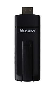 Measy A2WII Chromecast Miracast Ezcast WiFi Display Dongle Wireless Hdmi Media TV Stick Easycast Anycast DLNA Airplay Mirascreen