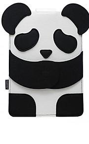 for MacBook Air pro 11.3 12 13.3 15.4 ermer tilfelle dekke tegneserie dyr følte nydelig laptop bag