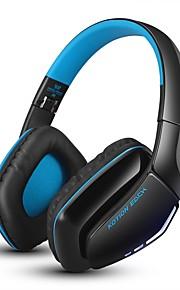 KOTION EACH B3506 Trådlös earphoneForMobiltelefon DatorWithmikrofon Volymkontroll Spel Sport Bruskontroll Hi-Fi Bluetooth