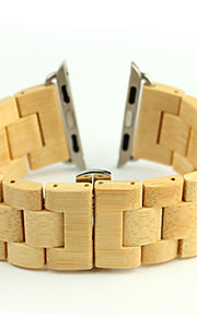 alça de bambu moda