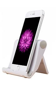 Telefoonhouder standaard Bureau Verstelbare Standaard Polycarbonaat for Tablet Mobiele telefoon