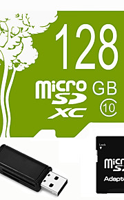 Other 128GB MicroSD Class 10 20 Other Meerdere in een kaartlezer Micro SD-kaartlezer SD-kaartlezer USB 2.0