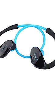 DACOM dacom-NFC Trådløs høretelefonForMedieafspiller/Tablet Mobiltelefon ComputerWithMed Mikrofon DJ Lydstyrke Kontrol FM Radio Gaming