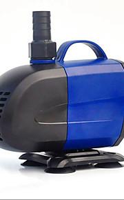 수족관 워터 펌프 무소음 플라스틱 AC 220-240V
