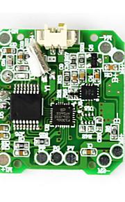 FQ777 FQ777 FQ11-2 Receptor RC Quadrotor Metal 1 Peça