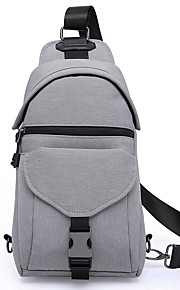 25 L Shoulder Bag Camera Bag Wearable Breathable Gray Black