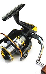 Mulinelli da pesca Mulinelli per spinning 2.6:1 8.0 Cuscinetti a sfera Intercambiabile Pesca dilettantistica-LF3000