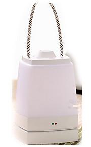 10W Lâmpadas Espiga T LED Integrado 800-1000 lm Branco Natural Decorativa 110-120 V 1 pç