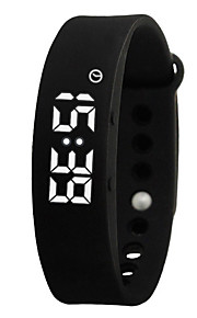 W5P Smart Bracelet / Activity Tracker Calories Burned / Pedometers / Alarm Clock / Timer / Temperature Display / Sleep Tracker
