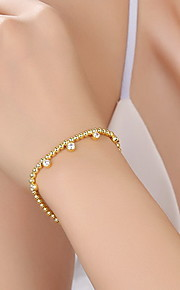 Chain Bracelet Alloy Others Natural Fashion Gift Jewelry Gift 1pc
