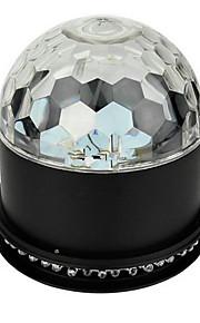 12W Bombillas LED Inteligentes T 1 800-1000 lm RGB Decorativa 110-120 V 1 pieza