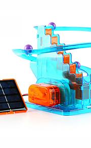 장난감 소년에 대한 검색 완구 태양 전원 가제트 ABS 블랙 페이드