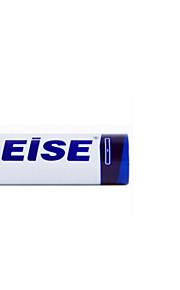 Leise 903 / 828c AA Ni-MH-batteri 1.2V 2700mAh lämplig för leksaker kameror mikrofoner 8 förpackningar