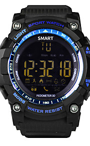 NEW Smart Watch Wristwatch  Waterproof IP67 Outdoor SmartWatch Pedometer Wearable Device for iOSAndroid