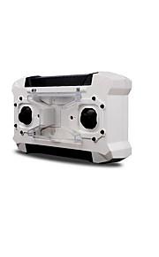 FQ777 FQ777 FQ777-124-5 Transmissor / Controlador remoto RC Quadrotor Plástico 1 Peça