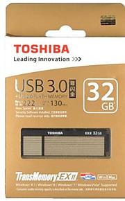 Toshiba Osumi EX2 32GB Gold