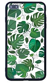 För Mönster fodral Skal fodral Träd Hårt Akrylfiber för Apple iPhone 7 Plus iPhone 7 iPhone 6s Plus/6 Plus iPhone 6s/6 iPhone SE/5s/5