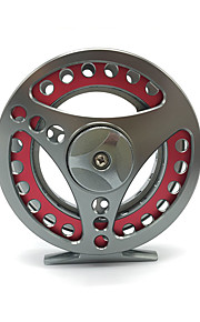 Fishing Reel Fly Reels 1:1 3 Ball Bearings Right-handed General Fishing-ZY1000