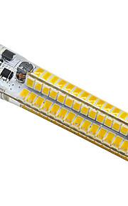 5W G4 2-pins LED-lampen T 120 SMD 5730 400-500 lm Warm wit Koel wit Decoratief V 1 stuks