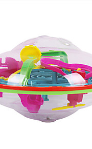 Brinquedos Cubo Macio de Velocidade Novidades Brinquedo Educativo Plástico