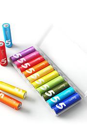 xiaomi ZI5 AA Alkaline battery 10 Pack