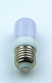 3.5 E14 G9 GU10 E12 E27 Luces LED de Doble Pin T 6 SMD 5730 200 lm Blanco Cálido Blanco Fresco Decorativa AC220 V 1 pieza