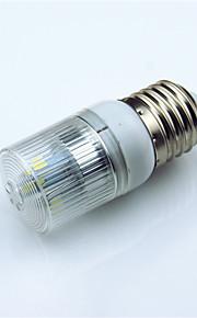 3.5 E14 G9 GU10 E12 E27 Luces LED de Doble Pin T 6 SMD 5730 200 lm Blanco Cálido Blanco Fresco Decorativa V 1 pieza
