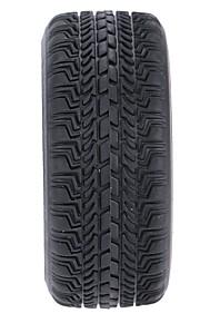 Geral RC Tire Pneu RC Carros / Buggy / Caminhões Borracha Plástico