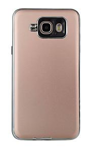 Til Belegg Matt Etui Bakdeksel Etui Ensfarget Hard Metall til SamsungJ7 Prime J7(2016) J7 J5 Prime J5 (2016) J5 J3 J3 (2016) J1 (2016)